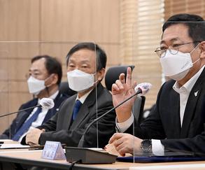 """박남춘 인천시장 """"청년들, 이제 떠나지 마세요!"""" 인천 창업허브 플랫폼 구축"""