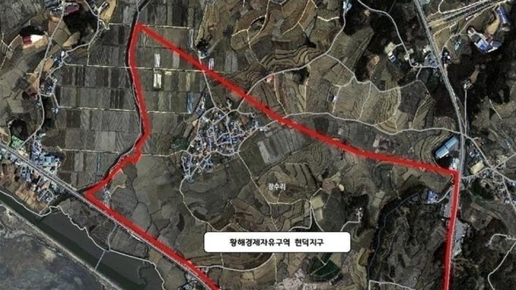 경기도 '현덕지구 사업시행자 지정취소' 최종 승소